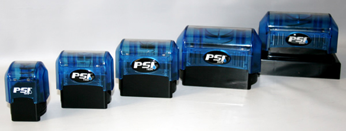 PSI Blue (Flash Technology)