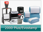 2000 Plus & Evostamps