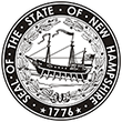 Do you need a custom New Hampshire state seal stamp? EZ Office Products offers all the custom stamps you could need or want, such as state seal stamps.