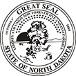 Do you need a custom North Carolina state seal stamp? EZ Office Products offers all the custom stamps you could need or want, such as state seal stamps.