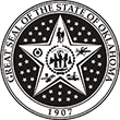 Do you need a custom Oklahoma state seal stamp? EZ Office Products offers all the custom stamps you could need or want, such as state seal stamps.