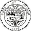 Do you need a custom Oregon state seal stamp? EZ Office Products offers all the custom stamps you could need or want, such as state seal stamps.