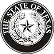 Do you need a custom Texas state seal stamp? EZ Office Products offers all the custom stamps you could need or want, such as state seal stamps.