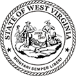 Do you need a custom West Virginia state seal stamp? EZ Office Products offers all the custom stamps you could need or want, such as state seal stamps.