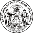 Do you need a custom Wisconsin state seal stamp? EZ Office Products offers all the custom stamps you could need or want, such as state seal stamps.