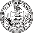 Do you need a custom Pennsylvania state seal stamp? EZ Office Products offers all the custom stamps you could need or want, such as state seal stamps.
