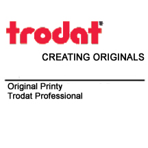 Trodat Replacement Stamp Ink Pads