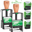 Looking for eco-friendly self inking stamps and stampers? Discover our product line of self-inking stamps and personalized stamps for businesses and organizations here.