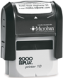 Shop custom stamps, daters, and numberers by ink method. EZ Custom Stamps features the best products for self-inking, pre-inked, and flash technology.
