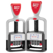 Looking for plastic frame stamp daters? Shop the 2000 Plus brand for rectangular self-inking plastic frame stamp daters at the EZ Custom Stamps store.