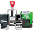 Looking for medium-sized custom stamp daters? Shop the top brands for custom self-inking stamp daters at the EZ Custom Stamps Store.