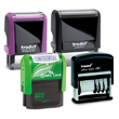 Shop Trodat Original Printy rectangular custom stamp daters and self-inking models on the EZ Custom Stamps store today for the best products on the market.