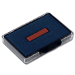 Looking for two-color stamp ink pads? This Trodat rectangular replacement ink cartridge pad comes in two colors of your choice. Available at the EZ Custom Stamps store.