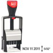 Shop EZ Custom Stamps for the Cosco 2000 Plus 2015 1-color, self-inking date stamp. Call (608) 310-4300 for more information.