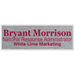 """Looking for name badges with magnet backing? Shop our 1"""" X 3"""" name badges with magnet backings with 3 lines of customization at the EZ Custom Stamps Store."""