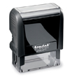 Need custom stamp daters? This Trodat Printy 4911 self-inking rectangular stamp dater allows up to 4 lines of customization.