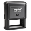 Need self-inking stamps? Check out our Trodat Printy 4926 self-inking rectangular with up to 10 lines of customization at the EZ Custom Stamps Store.