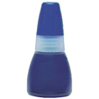 Need an ink refill for your Xstamper pre-inked rubber stamps? Shop this Xstamper brand blue ink 10mL refill, formulated to flow cleanly through stamp micropores.