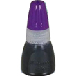 Need an ink refill for your Xstamper pre-inked rubber stamps? Shop this Xstamper brand purple ink 10mL refill, formulated to flow cleanly through stamp micropores.