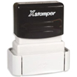 Do you need a pre-inked quick dry stamper? This Xstamper Industrial F10 line stamper is perfect for office or personal use.