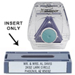 Replace your Xstamper N70 cartridge with the Xstamper N71 insert. Buy it at EZ Office Products | (608) 310-4300 x1