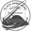 Looking for a Vermont notary stamp embosser? Find your state's official notary stamp embosser on the EZ Custom Stamps store today.