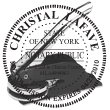 Looking for a New York notary stamp embosser? Find your state's official notary stamp embosser on the EZ Custom Stamps store today.