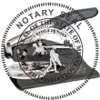 State of Minnesota notary public pocket seal. Simply click customize and type your name. Your notary public seal is shipped according to the State of Minnesota Notary Public guidelines| EZ Custom Stamps (608) 310-4300