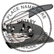 Looking for notary stamp embossers? Check out our Rhode Island public notary round stamp embosser at the EZ Custom Stamps Store.