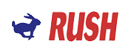 "Need a ""Rush"" stamper? This Xstamper pre-inked Rush message is great for identifying and filing your office drafts easily."