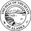 Do you need a custom Alaska state seal stamp? EZ Office Products offers all the custom stamps you could need or want, such as state seal stamps.