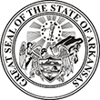 Do you need a custom Arkansas state seal stamp? EZ Office Products offers all the custom stamps you could need or want, such as state seal stamps.