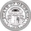 Do you need a custom Georgia state seal stamp? EZ Office Products offers all the custom stamps you could need or want, such as state seal stamps.