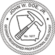 Need a professional geologist stamp in Georgia? Create your own custom geologist stamp on the EZ Custom Stamps Store today!
