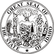 Do you need a custom Idaho state seal stamp? EZ Office Products offers all the custom stamps you could need or want, such as state seal stamps.