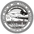 Do you need a custom Kansas state seal stamp? EZ Office Products offers all the custom stamps you could need or want, such as state seal stamps.
